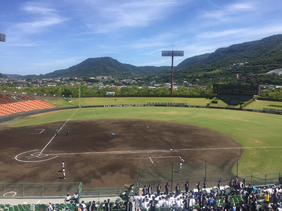 高校野球香川大会の写真展を開きます